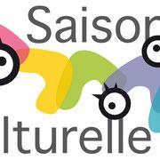 Logo de la Saison Culturelle