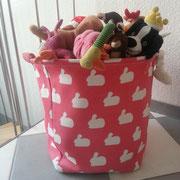 ;-) ...mein Spielikorb!!!
