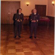 1975 chef de corps Col Paroldi.