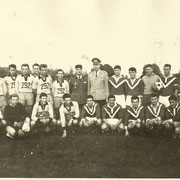28.10.1967 rencontre de footbal contre le PzGrenBtl 292 de Immendingen.