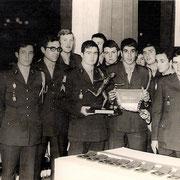 Football 110, champion des FFA en 1968, 1969, 1971.