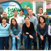 2012-2013 Ecole Le Danube.