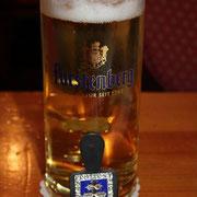 In der Tat, eines der besten Biere der Welt.