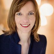 Dr. Urte Hotje - Expertin für ganzheitliches Karriere- und Stilcoaching, Trainerin und Coach
