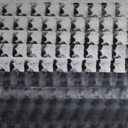 Johannesbourg 100 x 100cm