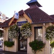 Office de Tourisme de Chauny