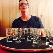 2.Starttraining Andermatt, Juli 2015: Kein Kommentar..