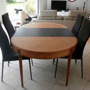 Table personnalisée