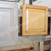 vernis, teintes et laques