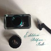 Pelikan Edelstein Jade Kalligraphie