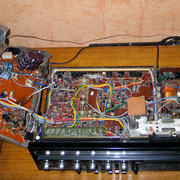 Telefunken TR1200