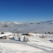 Winteraktivitäten Flachau - Skitouren