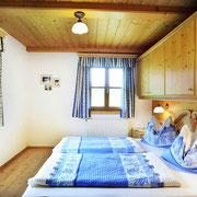 Appartementen Typ B - Farm Holidays Flachau