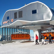 Flachau Ski Area - Province of Salzburg