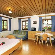 Steinbachgut Flachau - Unsere Ferienwohnungen