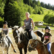 Farm Holidays Flachau