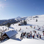 Winterzauber - Wellness in Flachau