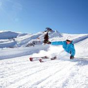 Skigebied Flachau - Salzburgerland