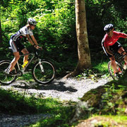 Mountainbiken - Sport center Flachau