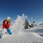 Winterzauber - Winter am Bauernhof in Flachau