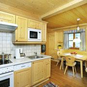 Appartementen Ferienwohnung Typ C - Farm Holidays Flachau