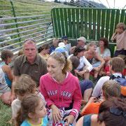 The Steinbachgut Alm - Farm Holidays