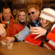 Aprés Ski - Winter am Bauernhof in Flachau