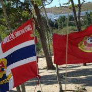 As nossas bandeiras