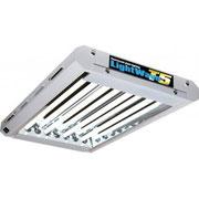 LSR Leuchtstoffröhren Amatur Growlampe