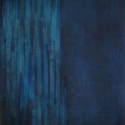 marandus, 100 x 70 cm, 2013, Öl auf Leinwand