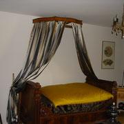 Chambres d'Hôtes, Tarn, Dourgne, La Boal, Chambre de Tancrède