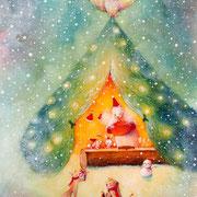2013_かまくらクリスマスツリー