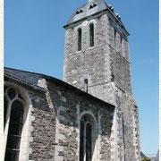 l'église XII - XVIIIè