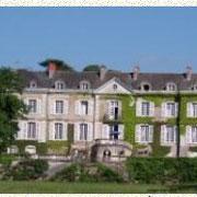 chateau de Sauvigné