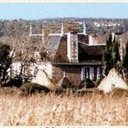 chateau de la Noue