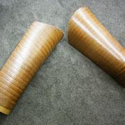 スタックヒール/ヒール交換 靴修理