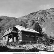 Das Hohenzollernhaus 1950