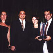 Brazilian's award CADLIST 1999 for  highest growth in sales in Brazil!