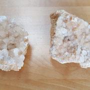 Calcite - Eigeltingen DE 2018 - je 10cm - Peter Heer