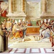 MORAL     LOS GRUPOS. Concilio de Trento (1545-1563)