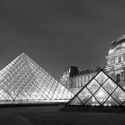 Le Louvre (Copyright Martin Schmidt)