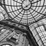 Galleria Vittorio Emanuele II (Copyright Martin Schmidt)