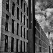 Moderne - LFI Galerie-Architektur