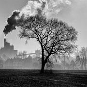 Industrie und Natur - Leica Master Shot