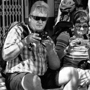 Doppelbelichtung - Leica Master Shot