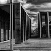 MSOST - LFI Galerie-Architektur