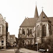 St. Jakobus-Kirche - ca. 1975