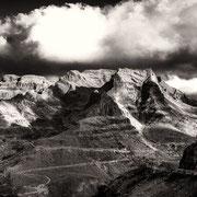 Wolken über Gran Canaria - LFI Galerie-Landschaft