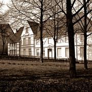 Altentagesstätte mit Kolpinghaus- ca. 1975