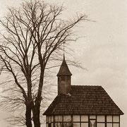 Kapelle Rückkamp/Enniger - ca. 1975